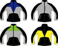 Man jacket royalty free stock image
