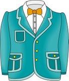 Man Jacket Royalty Free Stock Photography