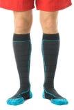 Man legs Royalty Free Stock Image