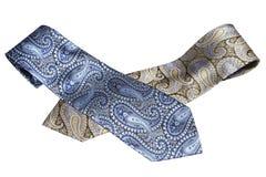 Man necktie stock photography