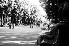 man old Στοκ εικόνες με δικαίωμα ελεύθερης χρήσης