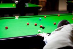 The snooker Stock Photos
