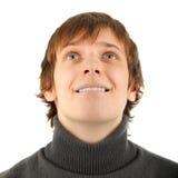 Man portrait Royalty Free Stock Image