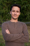 Man portrait Stock Photos