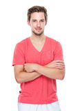 Man portrait Royalty Free Stock Images