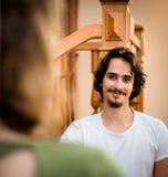 Man portrait Royalty Free Stock Photos