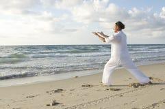 Free Man Posing On Sea Shore During Daytime Stock Photo - 82930340