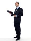 Man professsor teacher teaching Stock Image