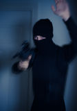 SWAT police Royalty Free Stock Photo