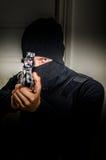 SWAT police Stock Photo