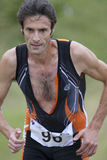 Man runner Royalty Free Stock Photos