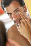 Man's beauty Royalty Free Stock Photo