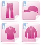 Man's Clothing Royalty Free Stock Image