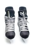 Man's hockey skates. Stock Image