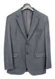 Man's suit Stock Images