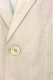 Man's suit detail Royalty Free Stock Photography