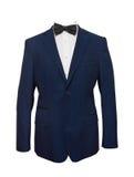 Man`s suit Stock Image