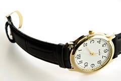 Man's watches Stock Photos