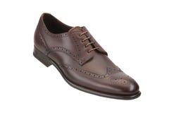 Man schoenen Stock Afbeeldingen