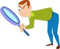 Man Searching Stock Photos