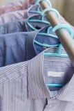 Man shirt Stock Images