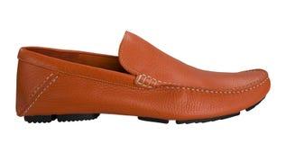 Man shoe Royalty Free Stock Image