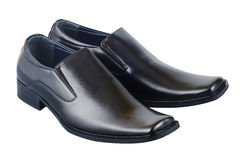 Man shoe Royalty Free Stock Photos