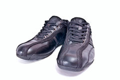 Man shoes Royalty Free Stock Images