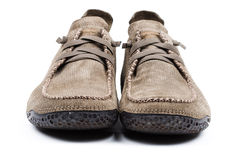 Man shoes Royalty Free Stock Photo