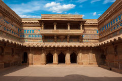 Man Singh Palace, India Stock Photo