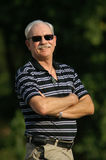 Man smile Royalty Free Stock Image