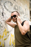 Man Stock Photography