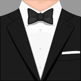 Man in suit Royalty Free Stock Photography