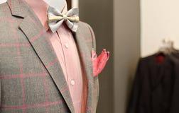 Man suit Royalty Free Stock Photo