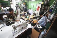 Man tailor Royalty Free Stock Photos