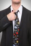 Man Teacher Professor Royalty Free Stock Photos