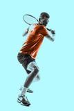 Man, tennis player Stock Photos
