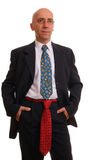 Man with ties Stock Photos