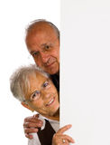 Man & woman Stock Photos