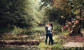Man and woman Royalty Free Stock Photos