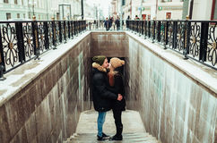 Man and woman. A men and women who loved each other Stock Photos