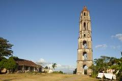 Manaca Iznaca, Trinidad Foto de archivo