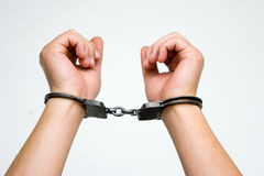 Manacles Stock Photos