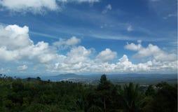 Manado Arkivfoto
