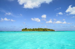 Managaha Island Royalty Free Stock Images