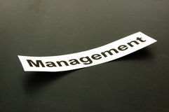Management Stock Images