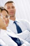 Management Stock Photography