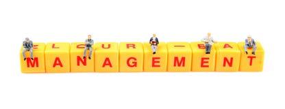 Management image stock