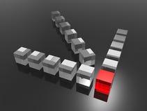 Management Stock Image