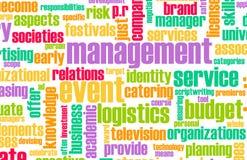 Management-Karriere stock abbildung
